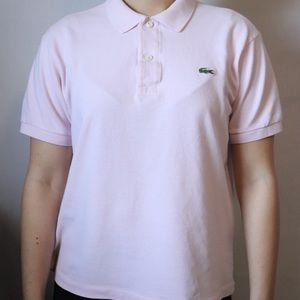 Perfect Condition Lacoste Polo